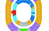 鲁能发布中超新赛季票务公告,京鲁大战票价最低70