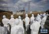 日本福岛县知事:福岛灾害是现在进行时