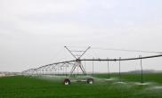 河南:智能设备助力春季麦田管理