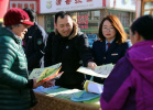 长海县维护消费者合法权益推动创建国家食品安全示范城市工作深入开展