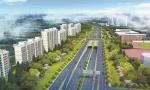 杭州彩虹快速路西延6月主體開工,通車後富陽最快20分鐘到濱江