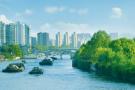 """杭州""""拱墅新八景""""出炉 打造""""一山一水""""旅游品牌"""