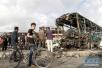 美国防部:否认参与袭击叙利亚霍姆斯省空军基地