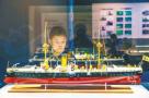 """六大证据证明""""丹东一号""""就是致远舰"""