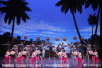中国艺术团将在朝鲜表演《红色娘子军》 朝方表示热烈欢迎
