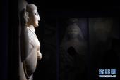 故宫举办卡塔尔阿勒萨尼收藏展