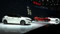 IMx KURO概念車中國首秀 軒逸·純電全球首發