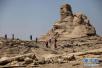 中国科学家利用遥感 首次发现国外丝路考古遗址