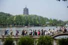 五一小长假第二天 杭州共接待游客250.16万人次
