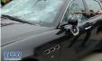 富二代砸车盗窃:录下与民警飙车视频想发抖音