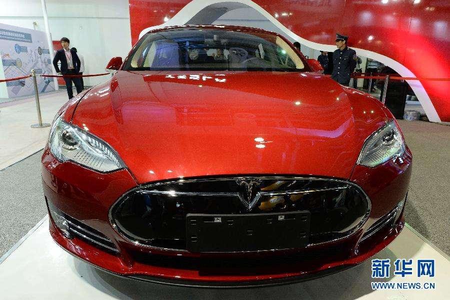 """急速赛车是统一开奖么?:马斯克:共享模式电动无人车是""""显而易见""""的未来"""