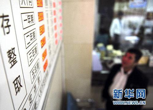 重庆时时彩开奖记录:银行纷纷上调大额存单利率 部分农商行上浮达55%