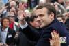 法国五一游行暴力事件:马克龙指责议员煽风点火