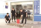禁渔期非法捕捞作业 两名嫌疑人面临刑事处罚