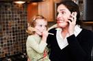 职场妈妈生存状况调查:薪资和职级职位更高