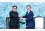 韩方:韩美军演后 韩朝高级别会谈有望重启
