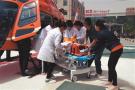 患者空中转院从丹东到沈阳 300多公里62分钟!