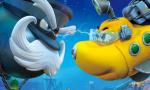 《潜艇总动员》发布终极预告 海底冒险惊险不断
