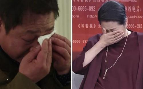 安吉爆笑说东北话赞沙溢:长得漂亮