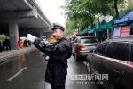 哈尔滨市交警部门七项举措助力高考 送考车不限行