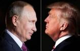 左手俄罗斯、右手美国 欧洲怎么选?