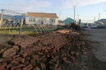 5月自然灾害致全国1109.3万人受灾 吉林损失较为严重