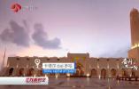 """奋斗在一带一路:我在卡塔尔做""""国家经理"""""""