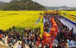 济南长清万德镇8个小山村联手打造乡村旅游集群片区