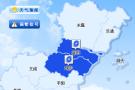 """温州启动防台风Ⅲ级应急响应 """"玛莉亚""""预计在晋江到温州间登陆"""