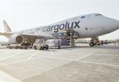 上半年郑州机场客货运 增速均居全国前列