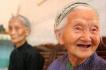 长寿脸都有12个共同点,对照看看你占了几条?