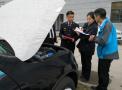 宁波启动进口大众途锐缺陷汽车召回工作 共涉670辆