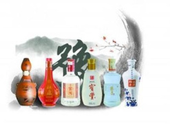 河南白酒市场超400亿 豫酒只占本土不足三成