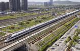 与河西隔桥相望 南京雨花台高新区规划打造南京南站片区为市级新中心