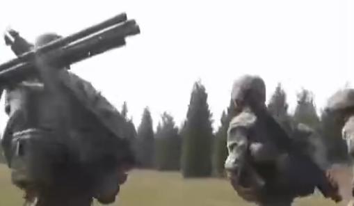 陆军:实弹射击 提升炮兵精确打击能力
