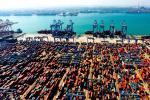 新华时评:中方反制措施理性克制