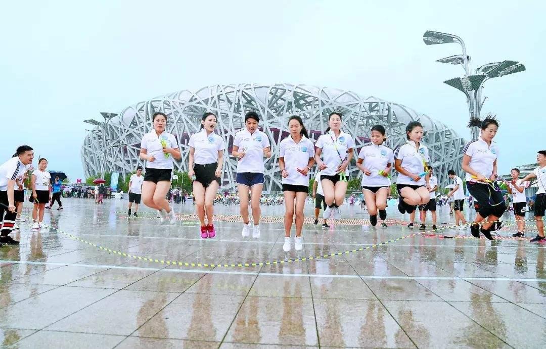 北京面向全球征集冬奥吉祥物注重青少年参与