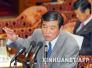 6年前败给安倍 石破茂再次出山竞选自民党总裁