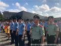 国耻不敢忘 江东门纪念馆举行国际和平集会
