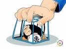 蔚县夫妻合伙诈骗80万警方历时六年将其抓捕归案