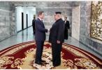 韩国特使团已启程访朝 将捎总统书信给朝最高领导人