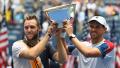 美国组合布莱恩/索克获美网男双冠军