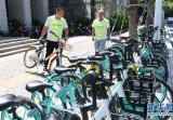 洛阳通过多方共治手段 让共享单车管理更规范