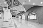北京3条地铁年底通车试运营 6号线成最长东西向线路