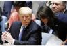 """谁会成为美国常驻联合国""""新面孔""""?特朗普看中她"""