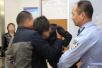 拐走临安男童的是个包工头,警方8小时成功解救人质