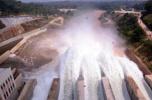 中國現有9.8萬座水庫,大江大河干流基本形成防洪減災體系