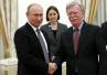 外媒:美俄就《中导条约》问题没谈拢 世界军控体系或崩溃