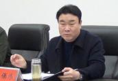 三门峡市住房和城乡建设局党委书记、局长王保炜接受调查