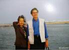 """""""姜子牙""""蓝天野发文悼念妻子狄辛:她的一生很精彩很有意义!"""